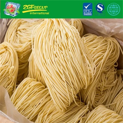Chinese Instant Egg Noodle With Good Taste
